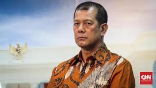 Kepala BNPB: Bencana Alam Bukan Hukuman Tuhan