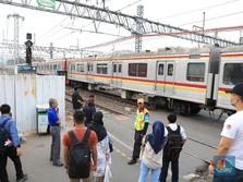 Kereta & LRT Masih Sedot Subsidi Rp 2,8 T, Ini Alasannya