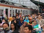 Widih! MRT Jakarta Bakal Akuisisi Operator KRL Jabodetabek