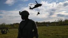 Helikopter Militer AS Jatuh di Afghanistan, Dua Tentara Tewas