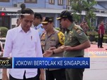 Jokowi bakal 'Jenguk' Investor Andalan RI