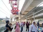 Jadi Kontroversi, Bagaimana Nasib Stasiun Manggarai?