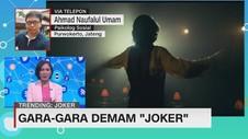 VIDEO: Demam Joker di Mata Psikolog