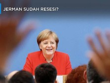 Waspada! Ekonomi Jerman di Gerbang Resesi