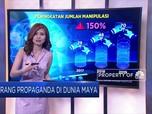 Perang Propaganda di Dunia Maya