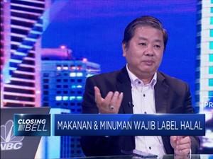 GAPMMI Harap Aturan Wajib Halal Tidak Memberatkan Industri