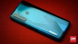 Peluang Realme X2 Pro dengan Snapdragon 855 Masuk Indonesia
