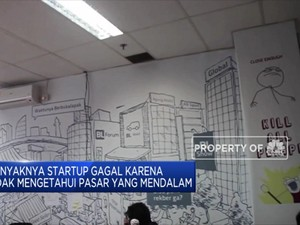 Rudiantara Sebut 95% Startup Gagal Bertahan