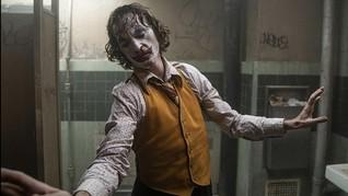 Buat 'Nobar', Donald Trump Terpincut 'Joker'