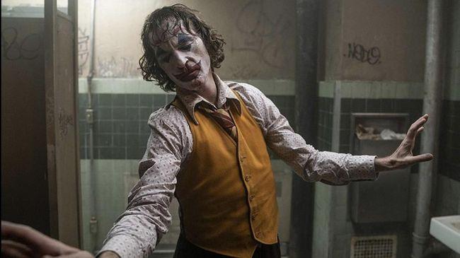 5 Cerita dari Soundtrack Film 'Joker'