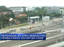 KPPU akan Panggil Pihak MRT Jakarta, Ada Apa?