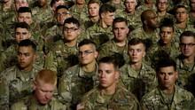 Gegar Otak akibat Rudal Iran, Tentara AS Kembali Dievakuasi