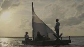 Review Film: The Peanut Butter Falcon