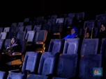 Anies Izinkan Buka Bioskop, Begini Gerak Saham Mal