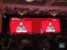 'Ekonomi Indonesia Tahun Ini Tidak Mudah'