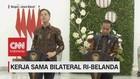 VIDEO: Kerjasama Bilateral RI-Belanda