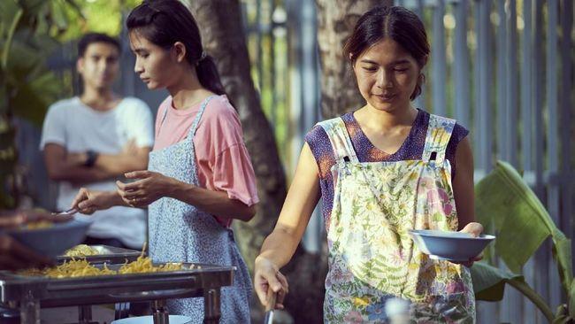 Sinopsis 'Food Lore', Drama yang Terinspirasi Makanan Asia