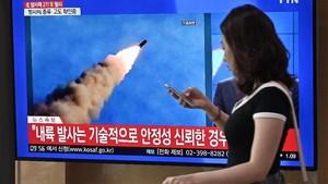 AS Usul Korut Berhenti Buat Senjata Nuklir dan Benahi Ekonomi