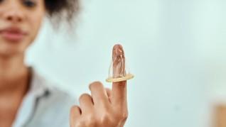Ratusan Ribu Kondom Ditarik di Uganda Karena Berlubang
