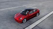Wakil Rakyat Pemilik Tesla Dirikan Komunitas Mobil Listrik