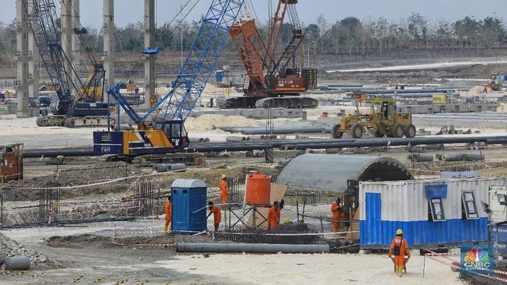 Melihat Aktivitas Pengeboran Sumur Gas Raksasa di Jawa Timur