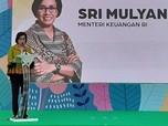 Sri Mulyani Resmikan Badan Pengelola Dana Lingkungan Hidup