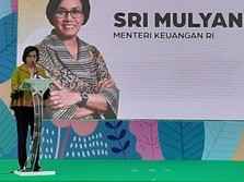 Diminta World Bank, Tiba-tiba Sri Mulyani Pusing!