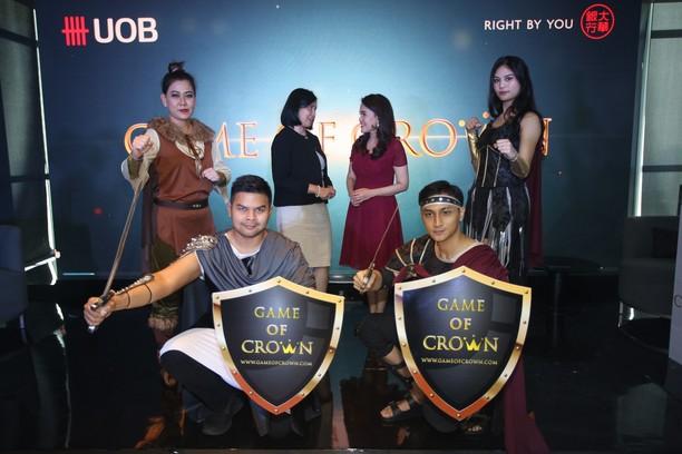 Game Online Ini Dikembangkan Oleh Perbankan Indonesia Lho