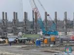 Infrastruktur Terus Dibangun, Kok Daya Saing RI Malah Turun?