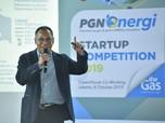 Berhadiah Pendanaan, PGN Gelar Startup Competition 2019