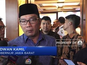 Bandung Kota Termacet, Ridwan Kamil Minta Warga Naik Angkot