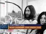 Kisah Sukses Musisi Legendaris, John Lennon