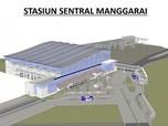 Ini Bukan Airport Baru, Ini Adalah The Next Stasiun Manggarai