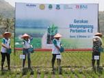 Didukung Teknologi, BNI Ajak Petani Terapkan Smart Farming