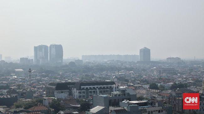 Tahun 2050, Tanah Jakarta Menurun Satu Kaki Orang Dewasa