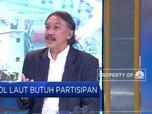 Menagih Janji Politik Jokowi, Apa Kabar Tol Laut RI?