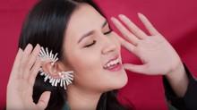 Juni 2020, Raisa Gelar Konser Tunggal di Gelora Bung Karno