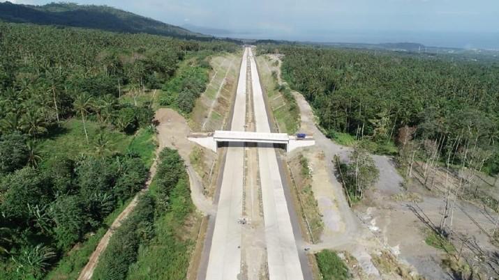 Tol Manado-Bitung Baru Rampung 75%, Kok Bisa Molor?