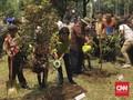 Wiranto Ditusuk, Pengamanan Darmin dan Sri Mulyani Diperketat