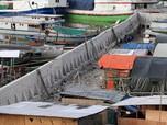 Hikayat Kampung Akuarium: Digusur Ahok, Dibangun Anies