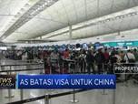 Ngeri Kali...Sekarang Pejabat China Juga di-Blacklist AS