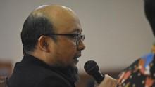 Hari Antikorupsi, Novel Singgung Serangan ke KPK