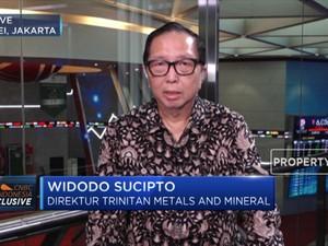 Resmi IPO, PURE Akan Bangun Green Smelter