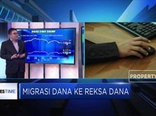Saatnya  Migrasi Investasi  Ke Reksa Dana