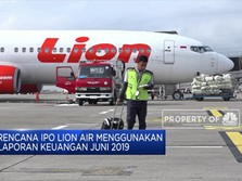 BEI Konfirmasi Lion Air Siap IPO Saham