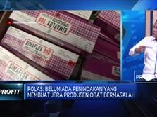 Kesadaran Konsumen, Kunci Hindari Obat Berbahaya