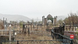 VIDEO: Upaya Sistematis Menghapus Jejak Etnis Uighur di China