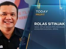 Live! Tips Agar Tak Tertipu Investasi Bodong