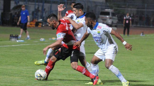 Satgas Dalami Dugaan Kercurangan di Madura United vs Persib