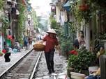 Mirip Vietnam, RI Pernah Rasakan Era Dilirik Banyak Investor